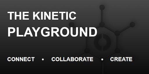 Kinetic Playground (9 Week Program)