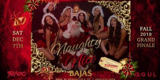 Naughty or Nice   Bajas Fall 2019 Grand Finale