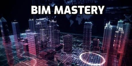 BIM Mastery tickets