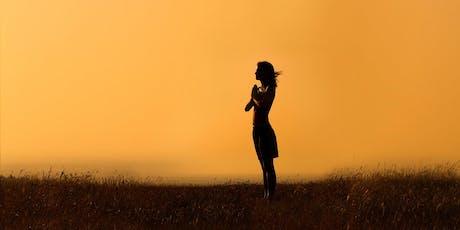 L-O-V-E: Metta Meditation & Sound Bath with Tara Atwood: Barre + Soul, Providence, RI tickets
