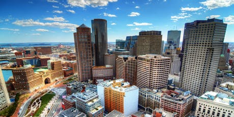 3-Day Introductory Course in Boston: AI with Bayesian Networks tickets