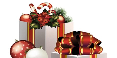NAREB Holiday Party tickets