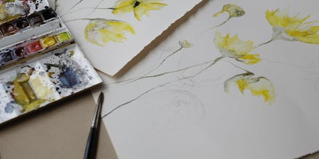 8-12yrs Creative  Afternoon Art Classes (Term 1) tickets