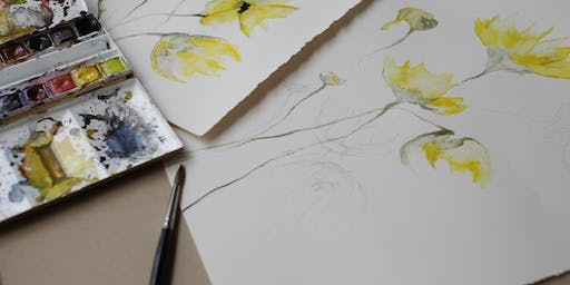 8-12yrs Creative  Afternoon Art Classes (Term 1)