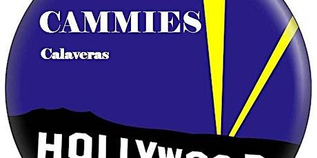 CAMMIES Calaveras Arts and Music Awards tickets
