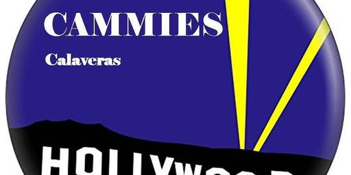 CAMMIES Calaveras Arts and Music Awards