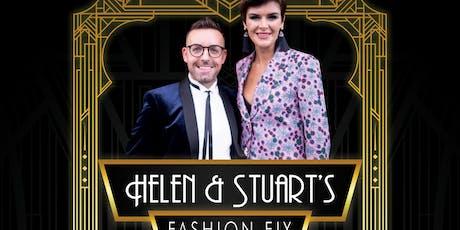 Helen & Stuart's Fashion Fix! tickets