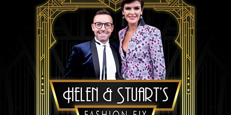Helen & Stuart's Fashion Fix! tickets