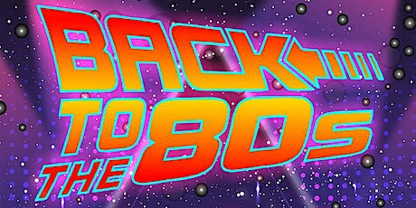 Back to the 80's Disco Night tickets
