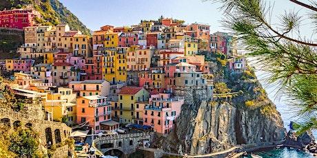 Défi : Littérature italienne billets