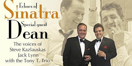 Echos of Sinatra tickets