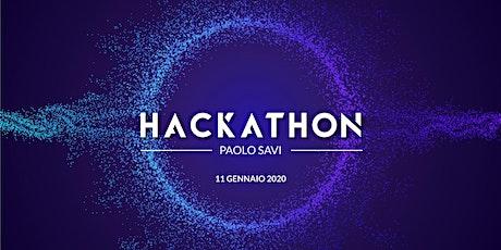 hackathon-soluzione agli sprechi biglietti