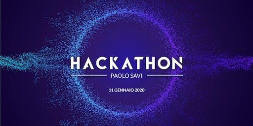 hackathon-soluzione agli sprechi