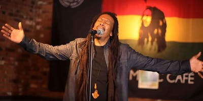 Bob Marley Tribute Night