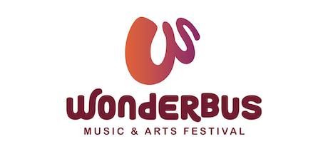 WonderBus Music & Arts Festival tickets