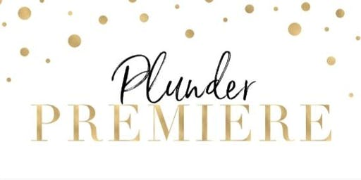 Plunder Premiere with Annette Harris Winchester, IN 47394