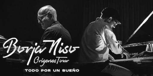 Tributo a Ludovico Einaudi con BORJA NISO en Bilbao