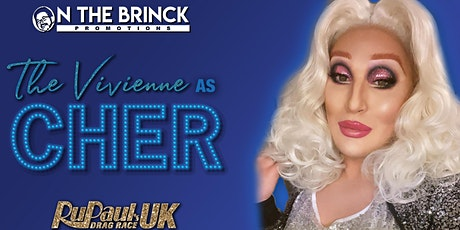 RuPaul's Drag Race UK: The Vivienne as Cher (+ special guests) tickets