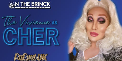 RuPaul's Drag Race UK: The Vivienne as Cher (+ special guests)