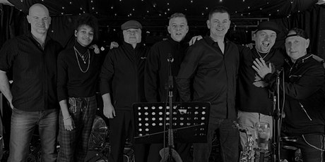 UB40 Tribute NIght tickets
