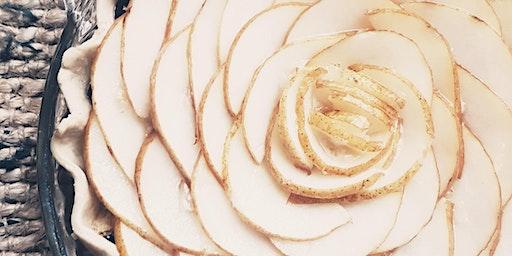 Decorative Pie Workshop (March.1)