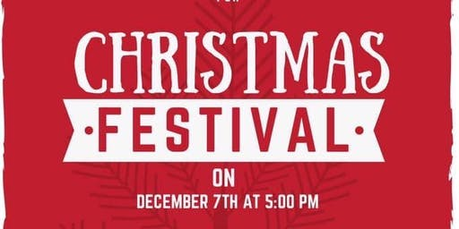 Christmas fest fun and carols @ Indian church - Admission FREE