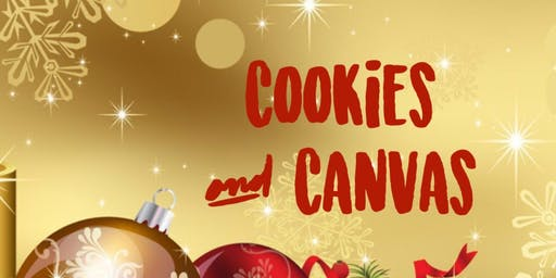 Copy of Cookies & Canvas