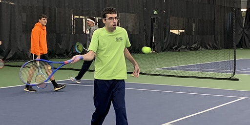 Winston Salem Abilities Open 2020
