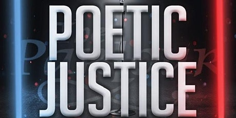 Poetic Justice 5 tickets