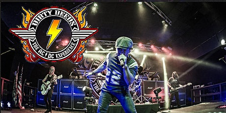 Dirty Deeds…The AC/DC Experience tickets