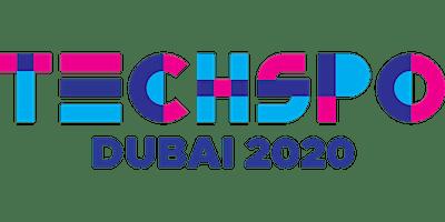 TECHSPO+Dubai+2020+Technology+Expo+%28Internet+