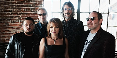 Steeldrivers with Jake Roberts tickets