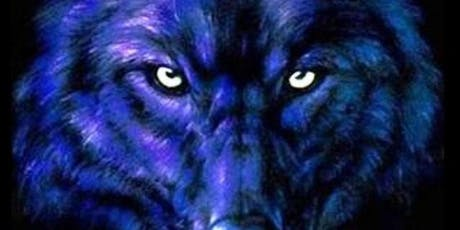 Full Wolf Moon Activating your Personal Power tickets