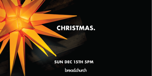 Christmas @ Bread
