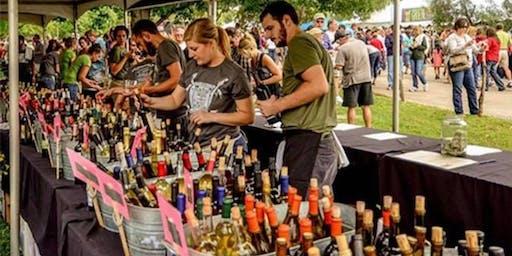Wheeling Wine Fest 2020
