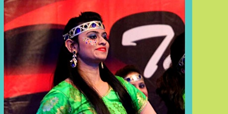 FREE TRIAL - Bollywood Fusion Inter. tickets