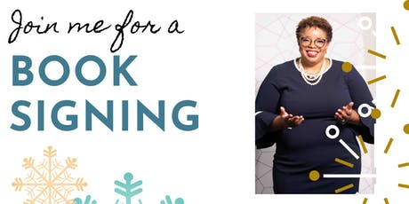 """Book Signing with Lisa Ealy, """"Speak My Truth"""" tickets"""