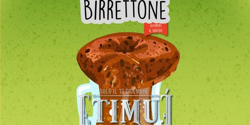Birrettone