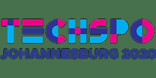 TECHSPO Johannesburg 2020 Technology Expo (Internet ~ Mobile ~ AdTech ~ MarTech ~ SaaS)