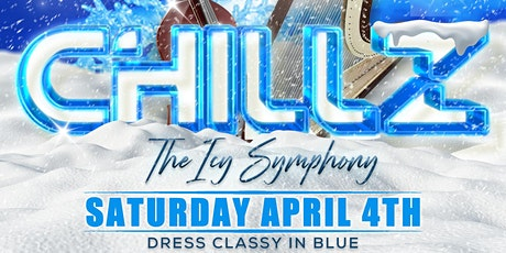 Chillz the Icy Symphony tickets
