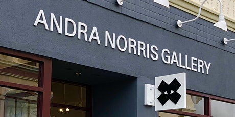 Andra Norris Gallery - Artist Reception / Rising Light tickets