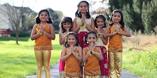 FREE TRIAL - Bollywood Fusion Beg.