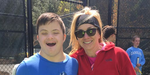 10th Annual Swing into Spring Abilities Tennis Tournament - Volunteers