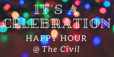 Home Buyer Happy Hour @ The Civil tickets