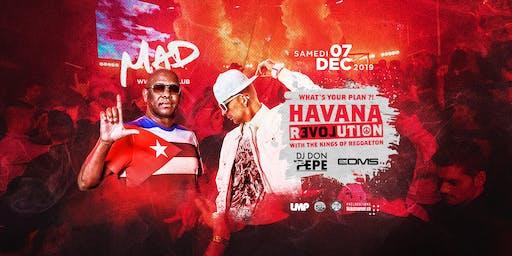 Havana R3volution