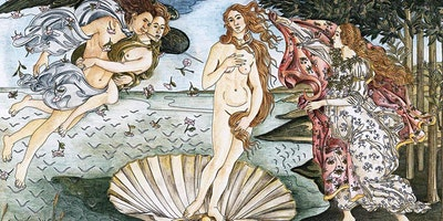 Goddess of Love Sound Circle
