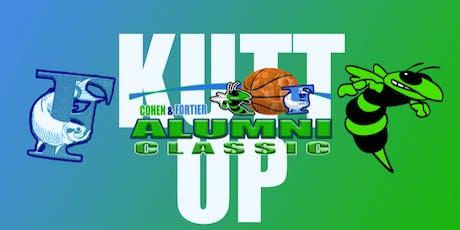 Alumni Classic Meet & Greet(Kutt Up) tickets
