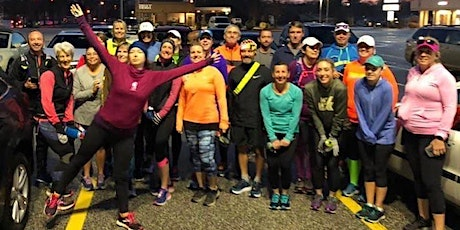 Annapolis Holiday Pub Run with Brooks & Garmin tickets