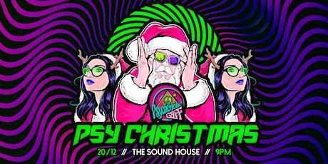 Psychedelic Gaff #20 Psy Christmas w/ Sionnach tickets
