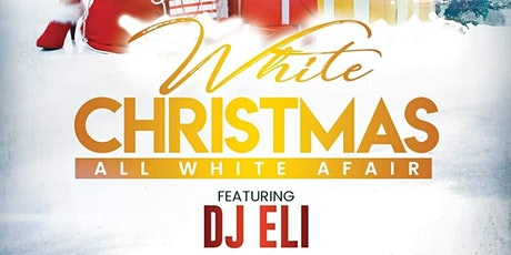 White Christmas All White Affair tickets